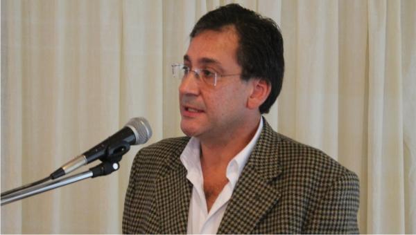 José Pedro Ibargoyen asumió como nuevo Presidente de la Federación Médica del Interior en Nueva Helvecia en el marco de la Asamblea Anual Ordinaria
