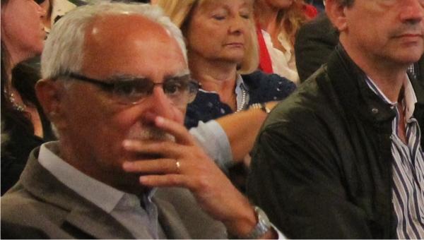 El Dr. Miguel Pintos es el nuevo Presidente de CAMEC FEMI Colonia
