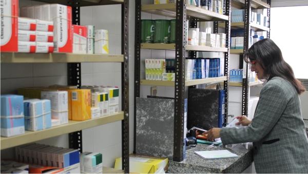 En El General se puso en funcionamiento una nueva ventanilla de expendio de medicamentos