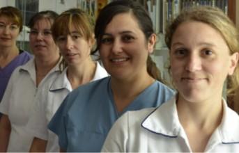 CAMEC FEMI Colonia llama a aspirantes para el proceso de selección de Licenciados y Auxiliares en Enfermería