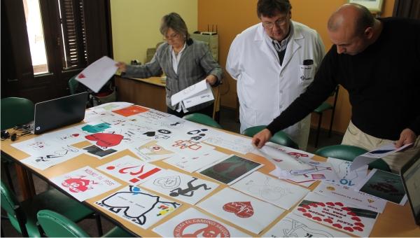 Al declararse desierto el concurso de ilustraciones para aplicar en la camiseta de la COMBO 10k CAMEC FEMI Colonia sorteará el primer premio entre los concursantes