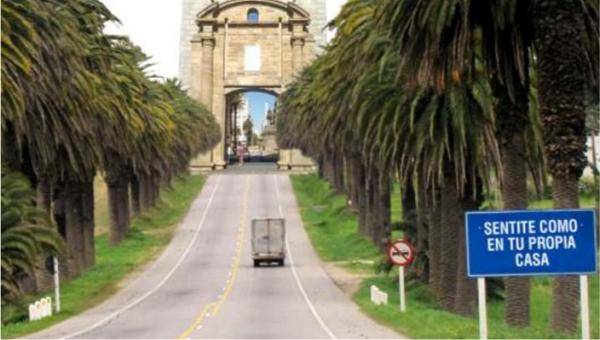 Si estudias o trabajás en Montevideo vas a estar protegido como en tu propia casa