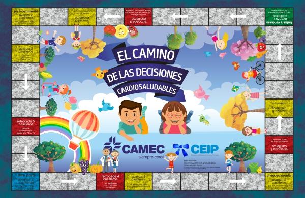 Con una Feria Cardiosaludable se cierra el sábado en Rosario la Semana del Corazón 2017 de CAMEC