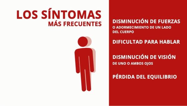 Día Mundial del ACV un problema que afecta a 17 uruguayos por día