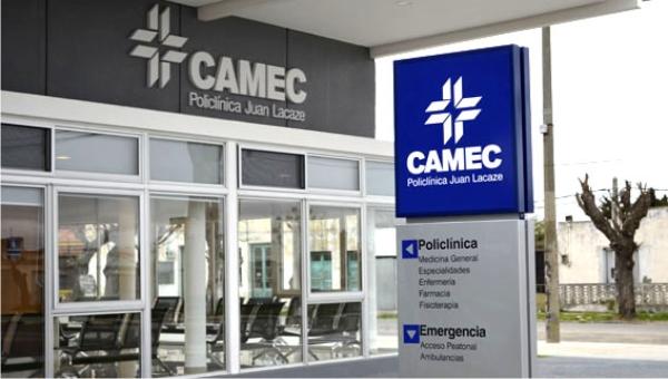SEMCO traslada su base de salida en Juan Lacaze a la policlínica de CAMEC