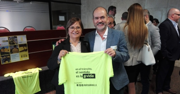 MayoAmarillo inicia sus actividades 2019