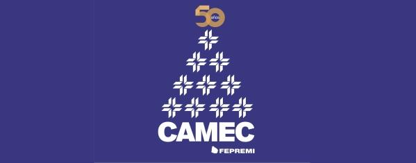 Feliz 2020, año del cincuentenario de CAMEC