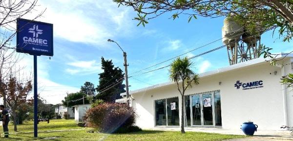 Se inauguraron las obras que reformaron la Policlínica Real de San Carlos