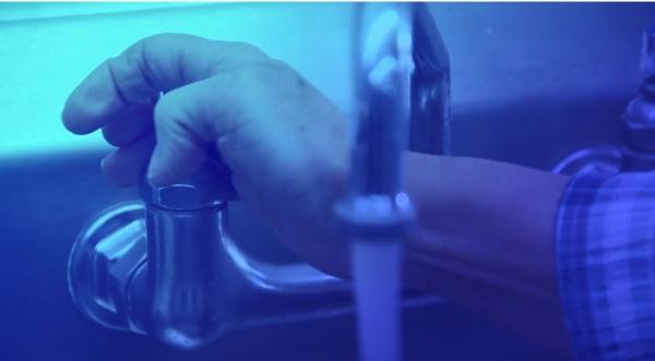 Este año más que siempre, manos limpias son manos seguras